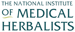 National Institude of Medical Herbalist Logo
